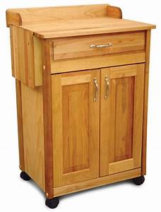 Rolling, Wood, Kitchen, Cart, -, 10819349, -, Overstock, Com, Shopping