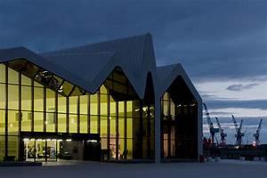 Riverside Museum Glasgow : glasgow riverside museum burohappold engineering ~ Watch28wear.com Haus und Dekorationen