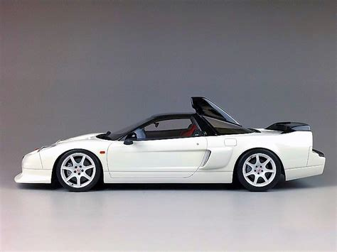 Acura Nsx R by One Model New Acura Nsx R Gt Diecastsociety