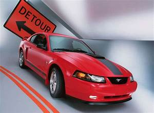 2003 Ford Mustang Mach 1 Wallpapers | MustangSpecs.com