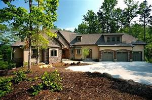 Cliffs Valley Custom Home Builder - Mountain Homes In ...