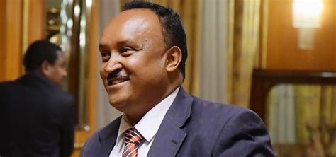 Contentious standing committee election ends with Tesfaye ...