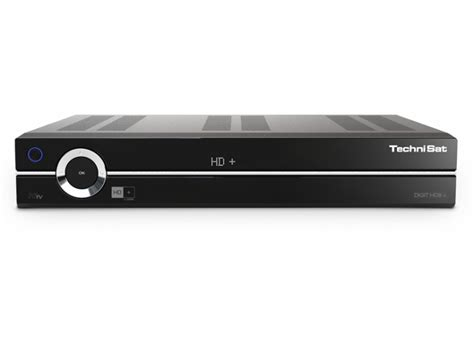 technisat digit hd8 neuer hd sat receiver audio foto bild