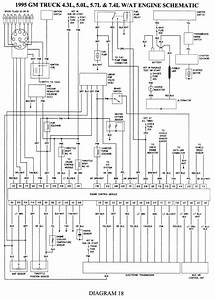 2008 Chevy Silverado Wiring Diagram