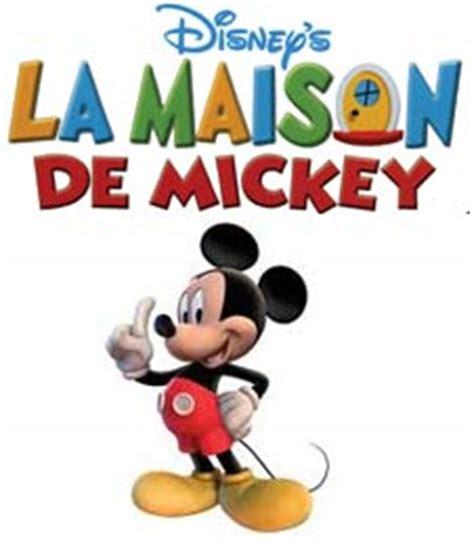 maison de mickey liste et r 233 sum 233 des dvd