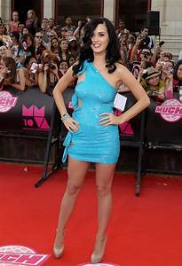 The Much Music Video Awards in Toronto | The Katy Perry ...