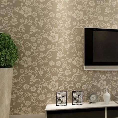horizontal vertical plain printed textured wallpaper