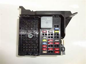 Purchase 03 Chevy Impala Fuse Relay Box Junction Center W