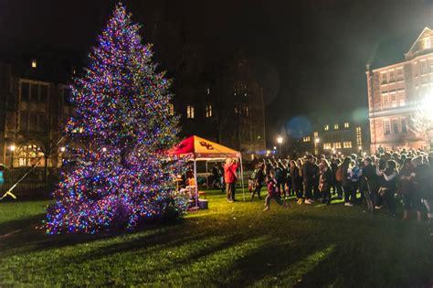life university christmas lights 2017 collection christmas lights at life college pictures