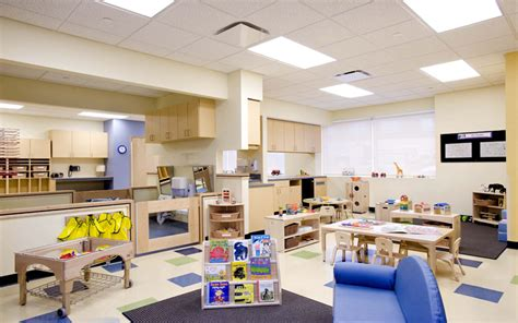 kaplan construction manages two child care center 721 | Bright Horizons Newton