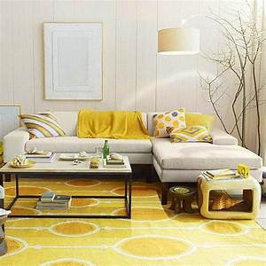 16, Imposant, Ideas, To, Use, Yellow, In, Your, Interior, Design