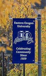 Presidential search committee announced | Eastern Oregon ...