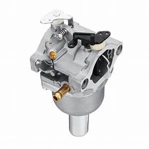 Carburetor Repair Tool For John Deere La105 La125 D110 Lawn Mower Briggs Stratton 19 5hp