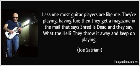 Re Assume by Guitar Quotes Quotesgram