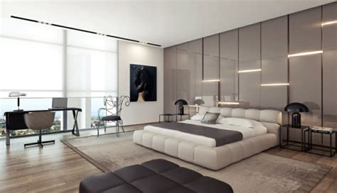 schlafzimmer gestalten modern modernes schlafzimmer einrichten 99 schöne ideen archzine net