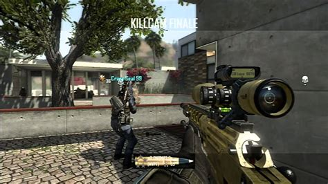 black ops   ghost   mw quickscoupe montage