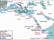 Italian Navy in World War 2