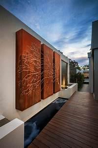 Décorer Un Mur Extérieur : 1001 id es pour habiller un mur ext rieur murs ~ Dailycaller-alerts.com Idées de Décoration
