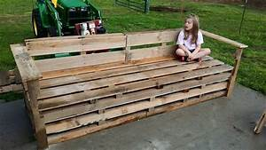 Creative Uses for Old Pallets: DIY - 101 Pallet Ideas