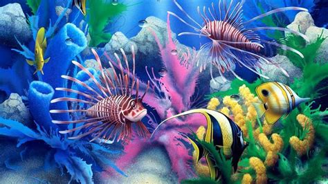 fish  wallpaper apk   personalization