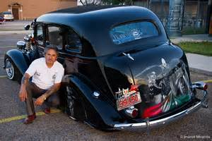 Mexican Low Rider Cars