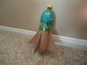 Bottle Rocket Science