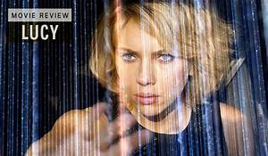 Movie Review: Lucy – CaryCitizen