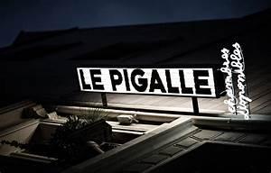 Hotel Le Pigalle : le pigalle r invente l 39 h tel de quartier modzik ~ Melissatoandfro.com Idées de Décoration