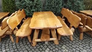 Holz Sitzgruppe Garten Massiv : gartengarnitur 100 eiche h ~ Eleganceandgraceweddings.com Haus und Dekorationen