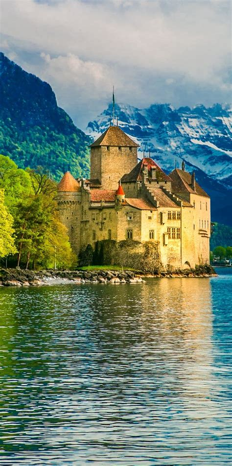 beautiful places  europe page