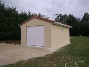 garage beton en kit garage en beton en kit 3 chalet en With garage en beton en kit