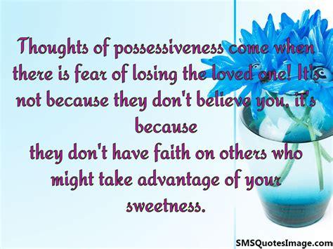 Possessiveness Quotes 3