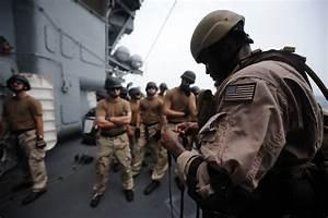 Law Enforcement Detachments