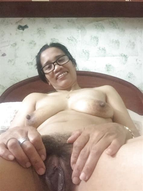 My Hairy mature Filipina Pussy mature porn Photo