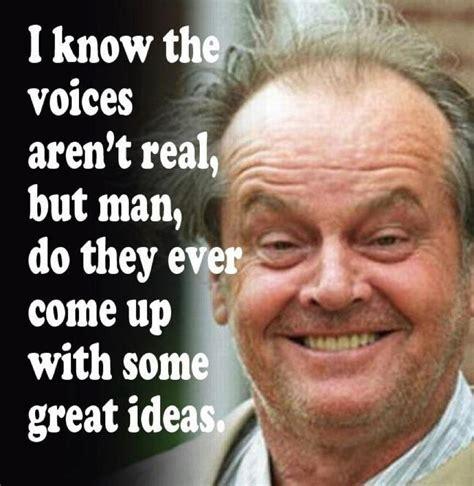 Jack Nicholson Meme - jack nicholson the shining quotes quotesgram