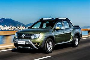 Dacia Duster Oroch : new renault duster oroch pickup 2016 prices and equipment ~ Maxctalentgroup.com Avis de Voitures