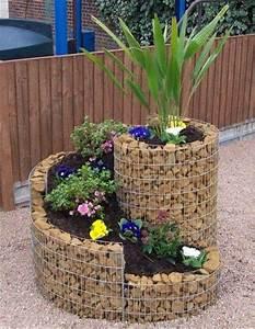 25 DIY Low Budget Garden Ideas DIY and Crafts