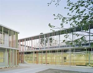 Architekten In Karlsruhe : gallery of primary school in karlsruhe wulf architekten 4 ~ Indierocktalk.com Haus und Dekorationen