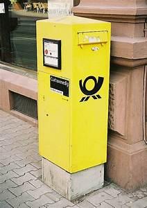 Deutsche Post Briefkasten Kaufen : briefkasten ~ Michelbontemps.com Haus und Dekorationen