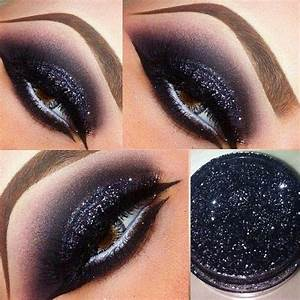 Hottest Makeup Trends: 20 Shimmer Makeup Tutorials & Ideas ...