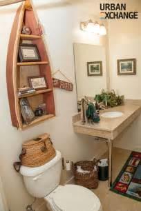 Beach Themed Bathroom Decor Ideas by Nautical Bathroom Home Sweet Home Pinterest