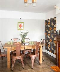 dining room picture ideas Dining room wallpaper ideas – Dining room with wallpaper