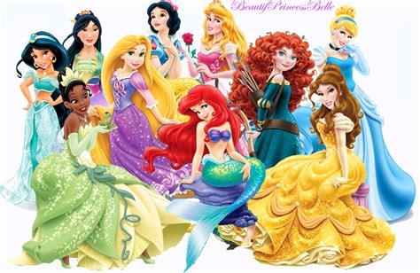 Disney Princesses Wallpapers 6 - 1694 X 1102