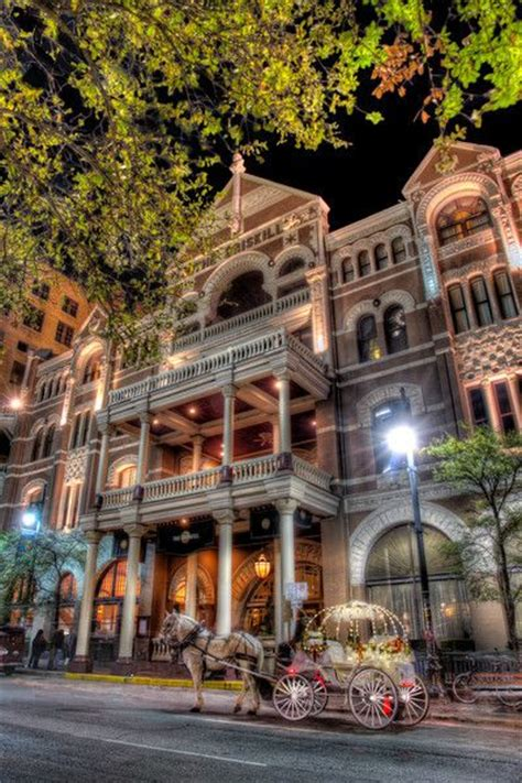 The Driskill Hotel Austin Tx This Place Is A Must Stay