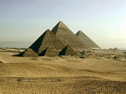 Pyramids Egypt Wallpapers Backgrounds Tag
