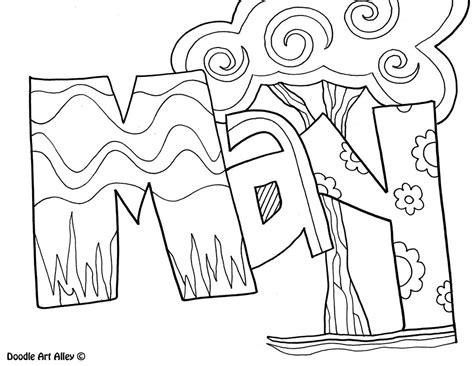 coloring page doodle art pinterest coloring