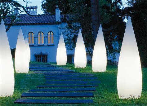 kanpazar 150cm garden light garden lighting outdoor