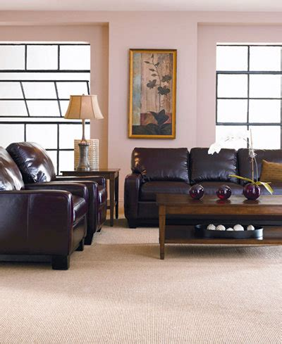 Leather Living Room Furniture Collection Review by Hton Leather Sofa Living Room Furniture Collection