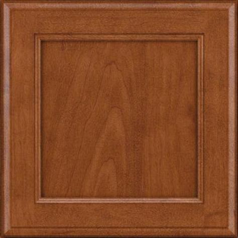 kraftmaid kitchen cabinet doors kraftmaid 15x15 in cabinet door sle in northwood maple 6713