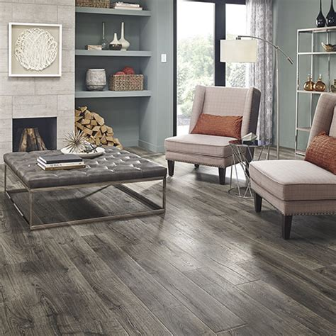 Hickory Laminate Flooring Home Depot by Pergo 174 Outlast Durable Laminate Flooring Spill Protect